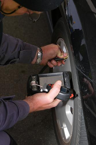 Nitrogen Tire Inflation & Nitrogen in Tires Benefits - Go Nitro Tire