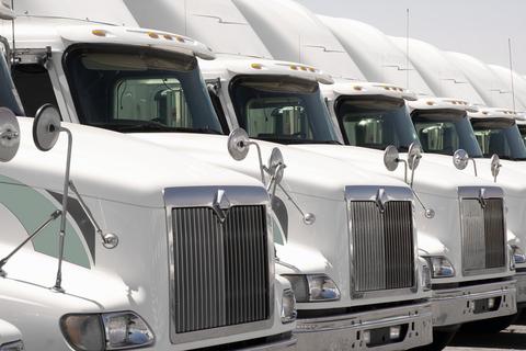 managed fleets nitrogen tire inflation